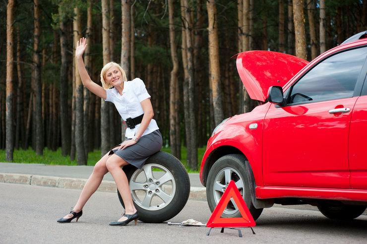 Знаки Зодиака за рулем: Какие знаки самые невезучие?