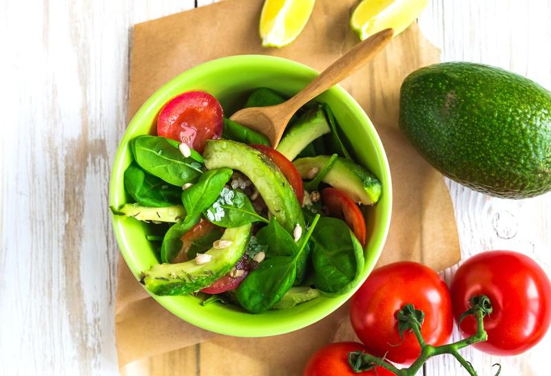 21 рецепт вкусных салатов с авокадо. Полезные и красивые рецепты на любой вкус!