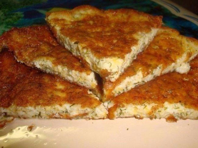 Быстрый пирог на ужин. 5 рецептов, которые не требуют огромных затрат!