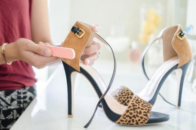 14 полезных хитростей по уходу за обувью. Дорогие средства вам не понадобятся!