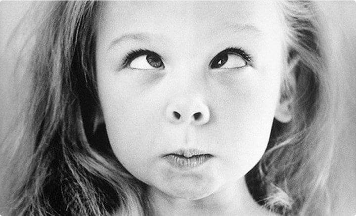 Детское любопытство и мамин скелет. Однажды девочка спросила папу...