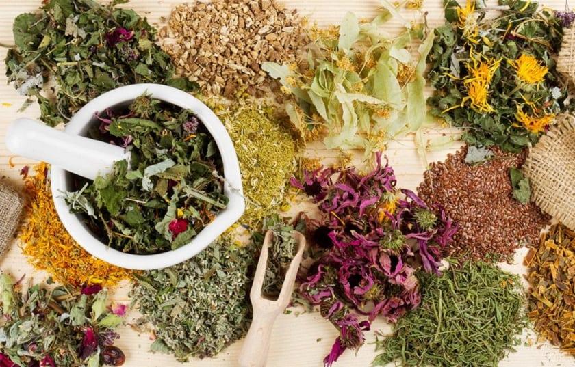 Пейте эти травяные чаи, если хотите, чтоб печень была здорова!