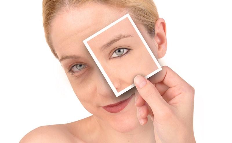12 хитростей, которые помогут отказаться от макияжа!