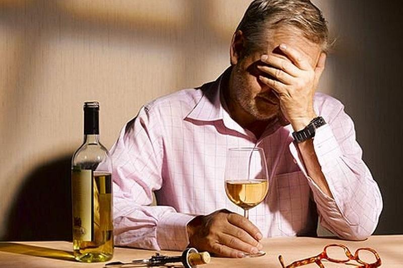 Как знахари лечат алкоголизм
