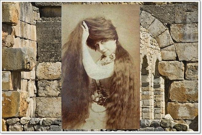 Сестры Сазерленд заработали миллионы на своих волосах, но судьба их печальна...