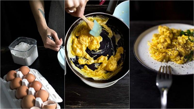 Хитрости кулинарии, которые раскрыл шеф-повар. Теперь готовка приносит только удовольствие!
