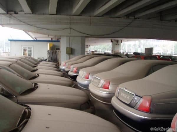 Куда деваются непроданные автомобили? Их не утилизируют и не отдают!