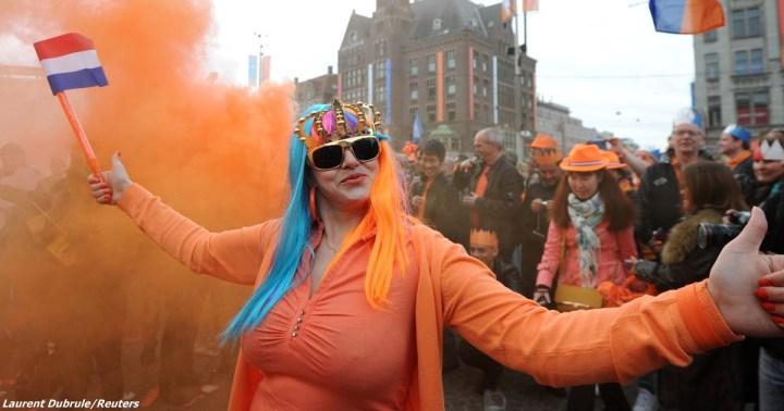 В Голландии тюрем не будет, потому что в них некого сажать.