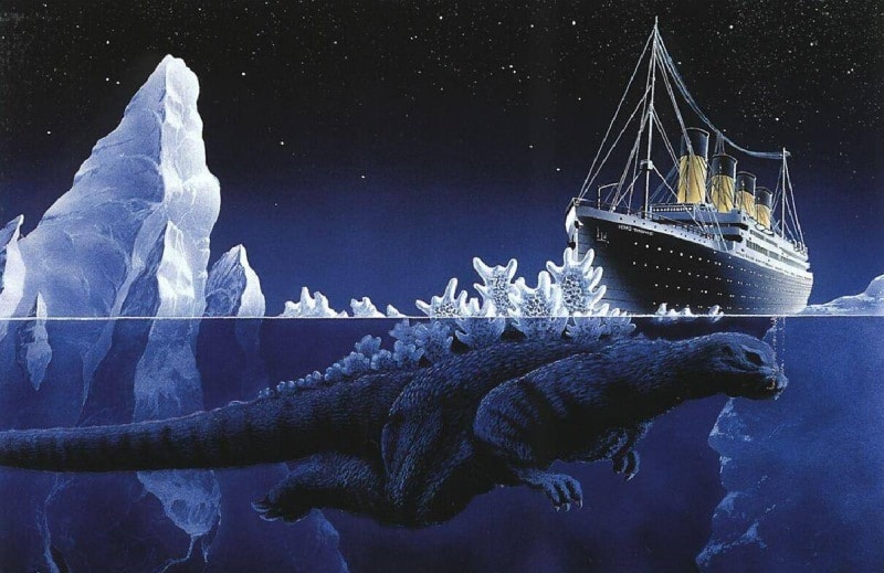 Ученые установили настоящую причину гибели «Титаника». Приоткрылась завеса еще над одной тайной.
