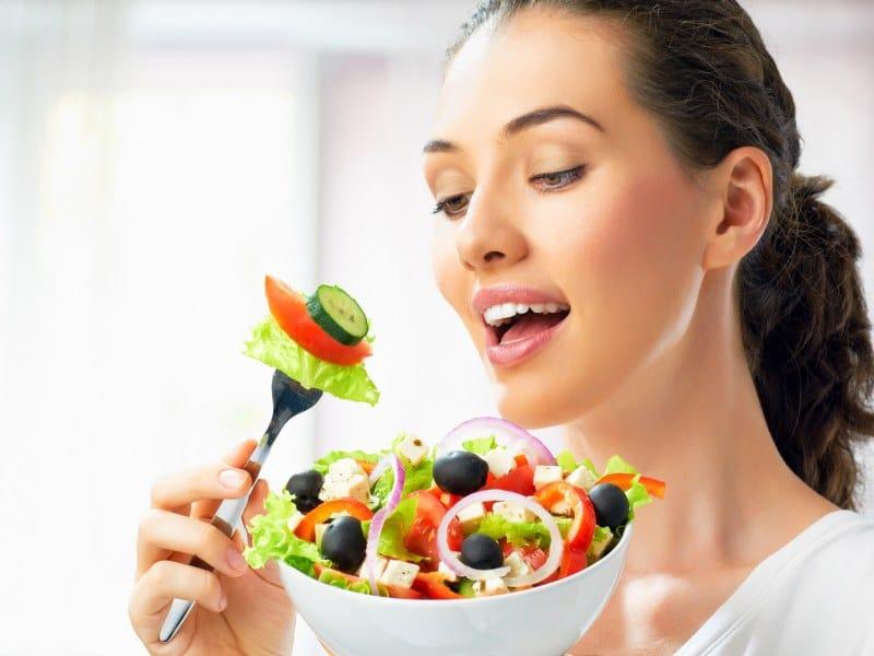 Вы знаете как долго переваривается пища? Это важно для здоровья.