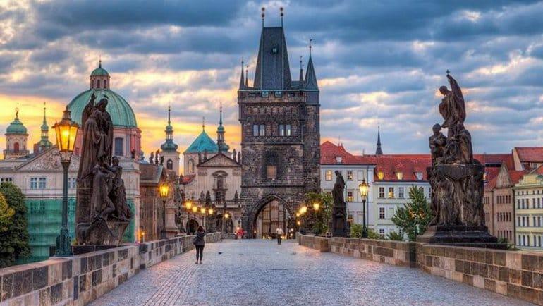 Самые популярные туристические направления-2017: 20-ка лучших.