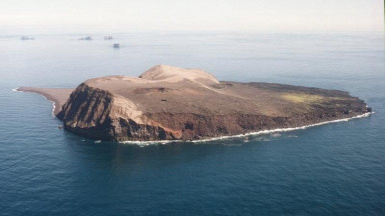 Остров - одна из 25 закрытых достопримечательностей мира. Ему чуть больше 50 лет.