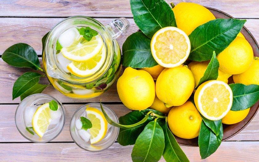 10 натуральных щелочных продуктов, которые разгоняют метаболизм!