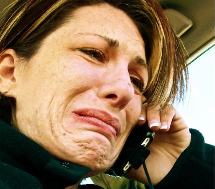 Мама потеряла своего ребенка из-за ошибки в Facebook. Нужно быть аккуратнее!