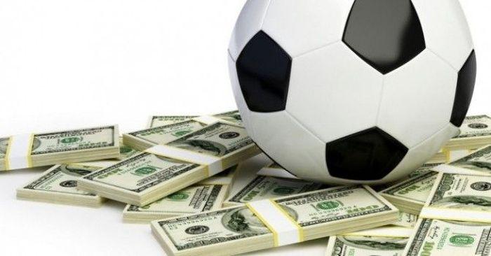 Зарплаты первых профессиональных футболистов. Какими они были?