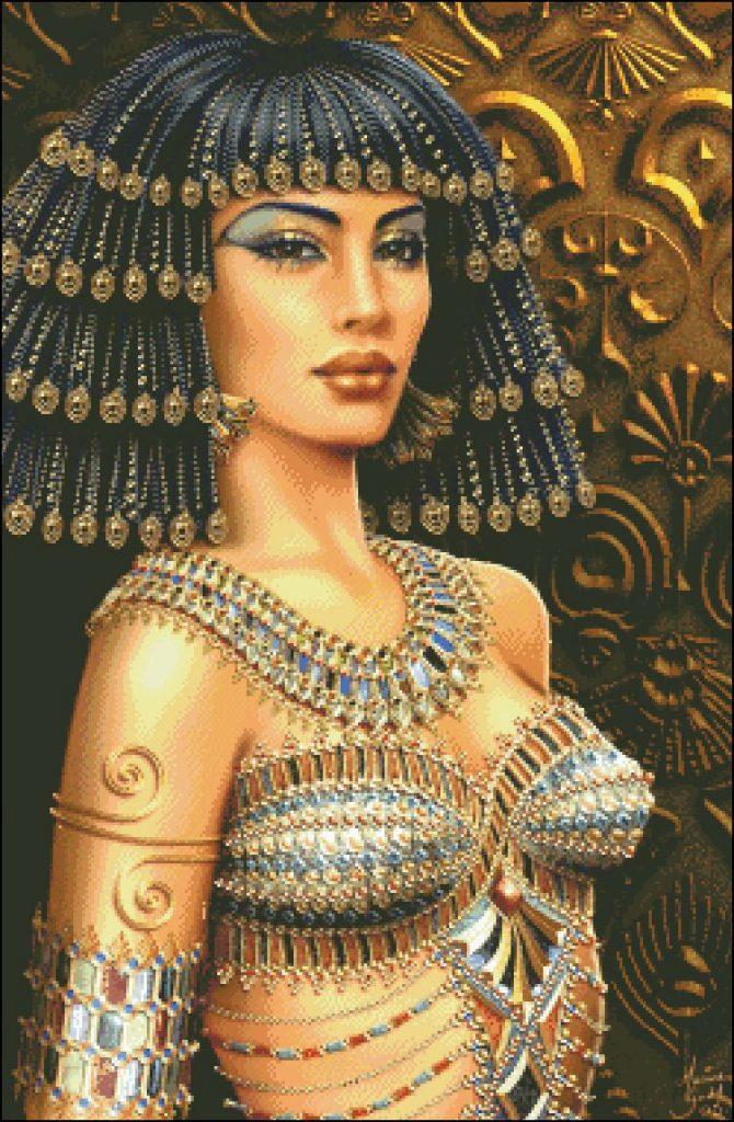 7 мудрых приемов Клеопатры: как стать царицей для мужчин!