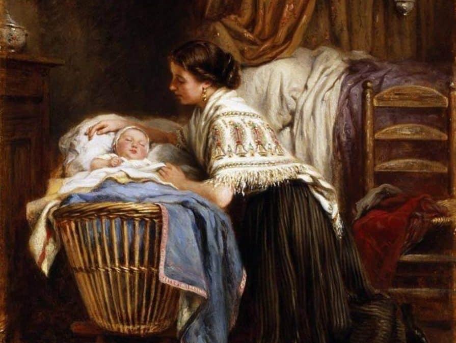 Маме на заметку: 12 волшебных фраз ребенку, которые исцелят.