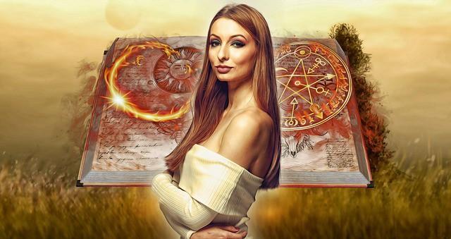 Цыганский гороскоп. Очень честно охарактеризовал меня!