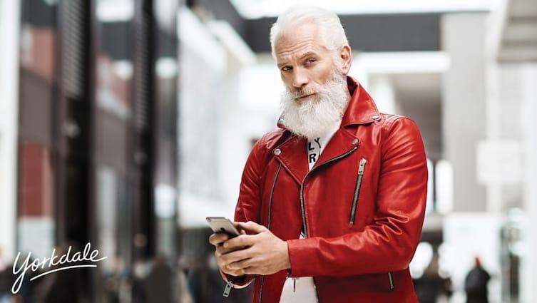 15 очень привлекательных дедушек, внешний вид которых лучше, чем у молодых.