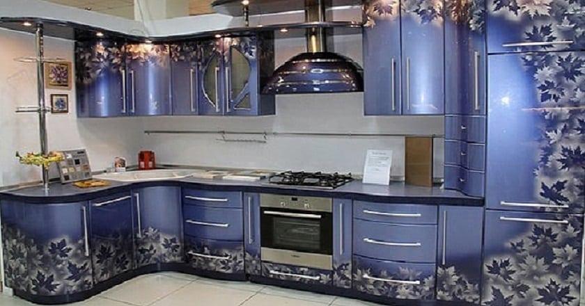 Подборка вдохновляющих кухонь! Теперь планирую ремонт!