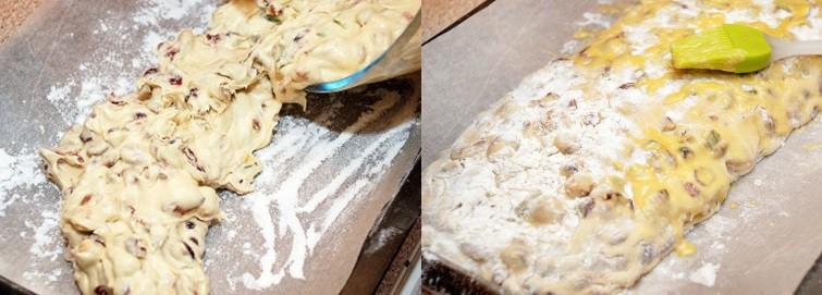 Бискотти - вкуснейший итальянский десерт! Устройте себе маленький праздник!