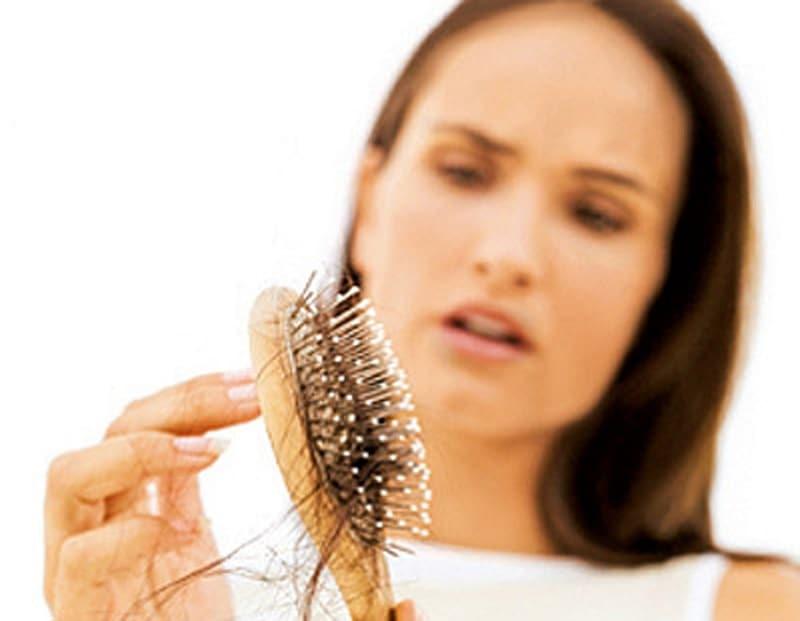 Чудо-средство от выпадения волос и плохого сна. Действует замечательно!