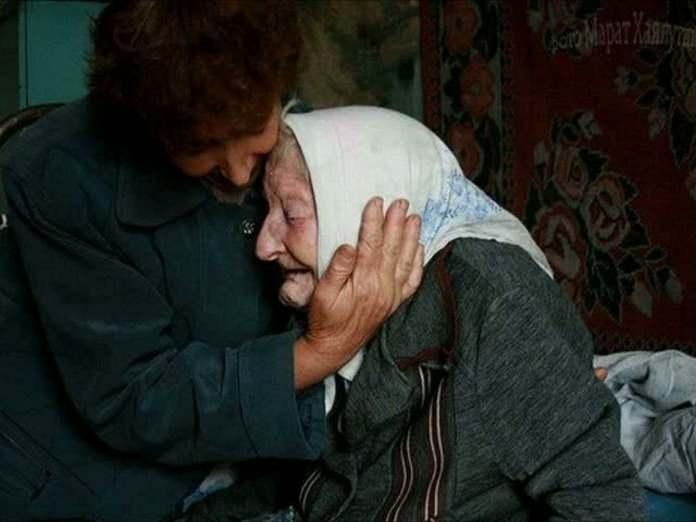 Потеряла 100 рублей, кто найдёт — верните, пожалуйста. Трогательная история, которая дает надежду.