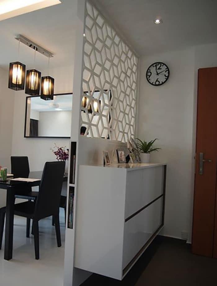 Квартира мечты на площади 41 м². Великолепные идеи!