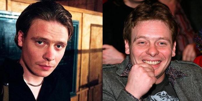 «Бригада» через 15 лет. Вот как выглядят сейчас актеры культового сериала!