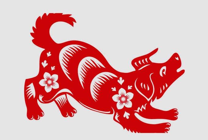 Гороскоп на 2018 - год Желтой Земляной Собаки!