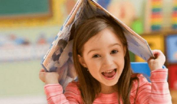 Детские разговорчики: 20 смешных перлов.