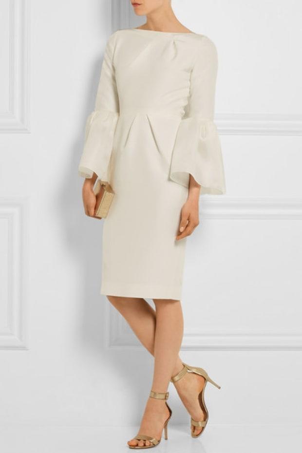 10 безупречных платьев, в которых Вы будете выглядеть идеально!