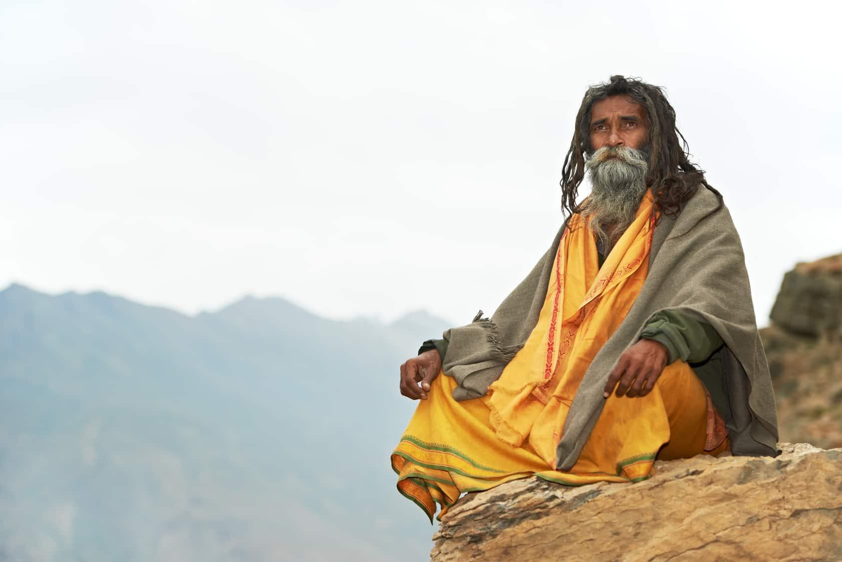 """""""Первые 15 минут с утра определяют Ваш день""""! 18 верных советов от Далай Ламы."""