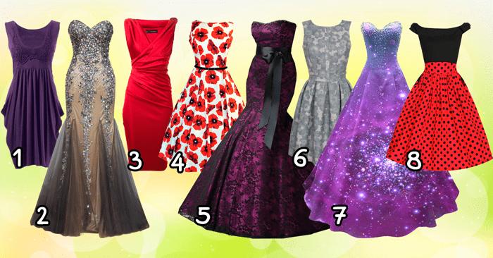 Если выберете понравившееся платье, то мы расскажем о Вашем жизненном этапе!