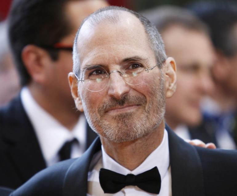 Человек с большой буквы: Стив Джобс - великий гений и злодей!
