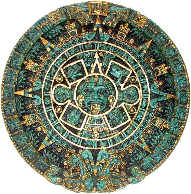 Забытый гороскоп майя расскажет о вас многое!