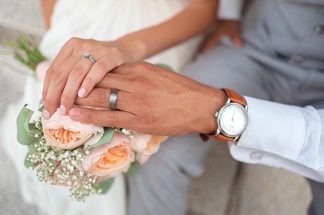 Как называются годовщины свадеб и что они обозначают!