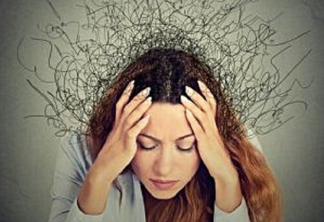 Верный способ выкинуть мысли и самого человека из головы!