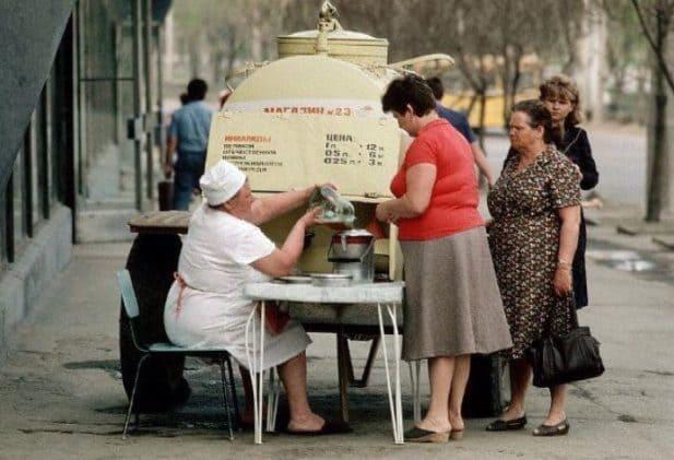 Как жили в СССР: 25 самых тёплых снимков!
