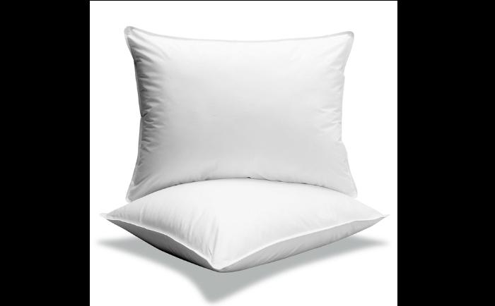 5 хитростей, чтобы подушки были белыми!