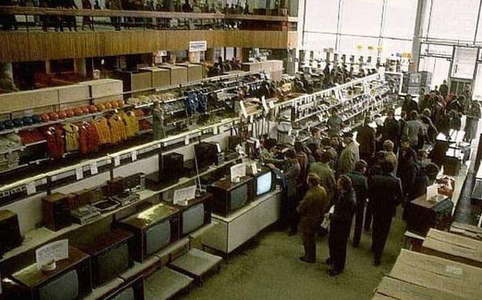 Цены в СССР: на что хватало зарплаты?