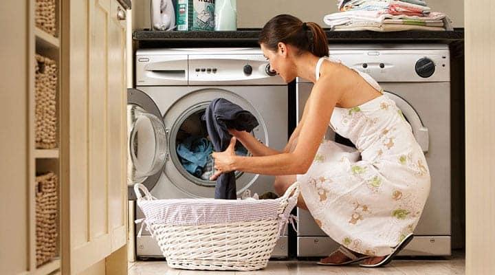 Этот продукт сделает Ваше белье белоснежным! Теперь стираю только так!