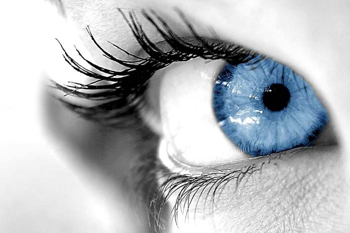 10 минут в день и зрение 100%-е. Зарядка на каждый день!