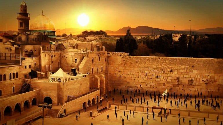 Великий Иерусалим: 20 святых мест древнего города, которые мечтает посетить каждый верующий!