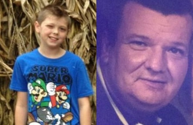 Маленький герой, которому было всего 8 лет. Он спас 6 человек ценой своей жизни...