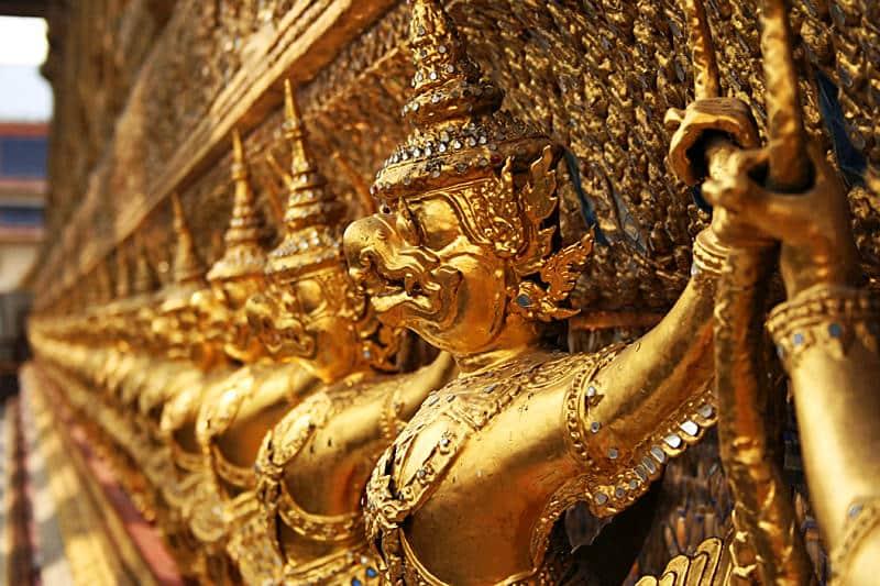 22 факта о Таиланде для любопытного туриста!