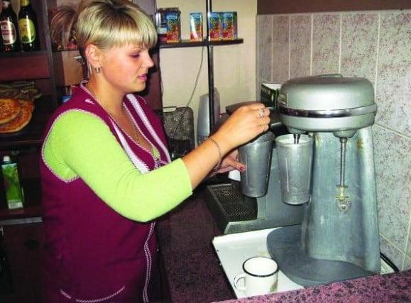 Молочный коктейль по-советски: его вкус - в маленькой хитрости!