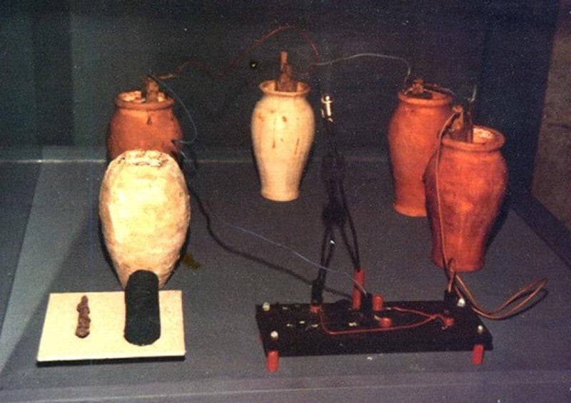 Топ-10 древних технологий, которые передовые даже для современников!