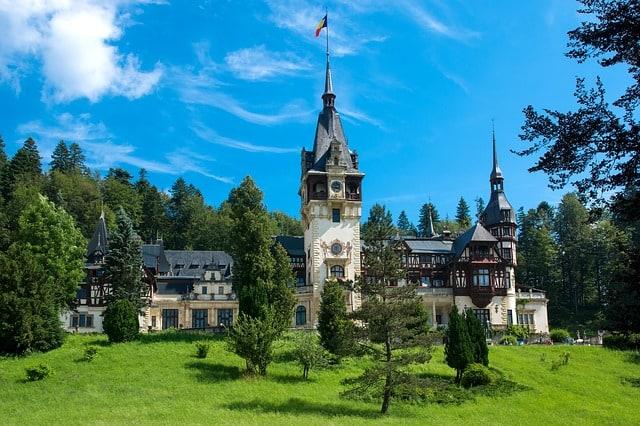 Родина Дракулы: 22 любопытных факта о Румынии!