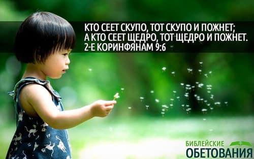 Месяц рождения определит какому библейскому совету нужно следовать!